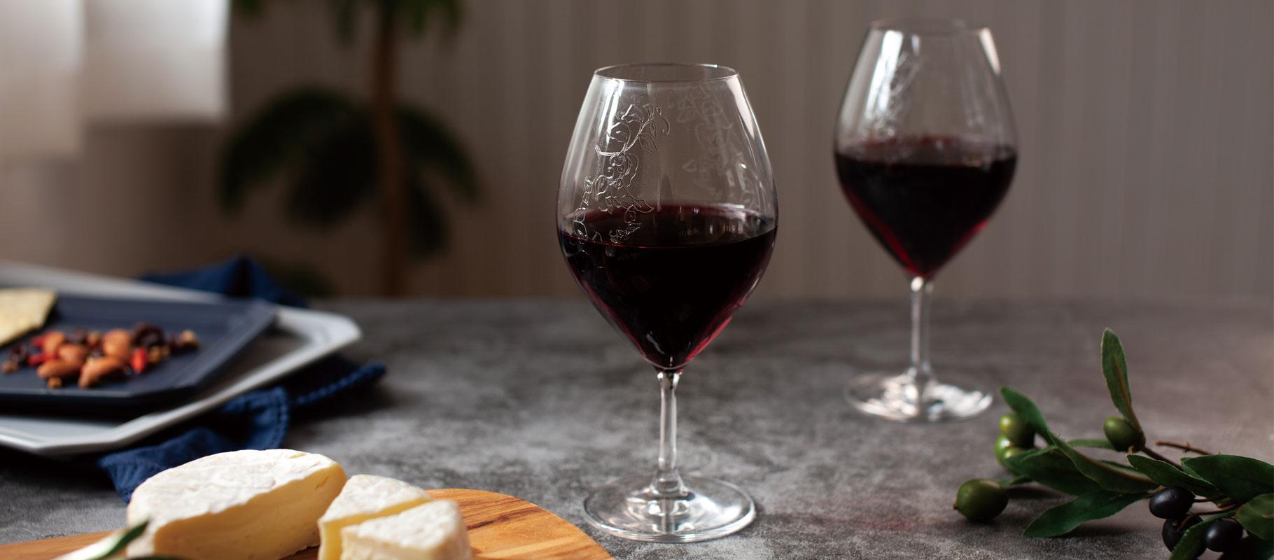 KOTONOHAワイングラス